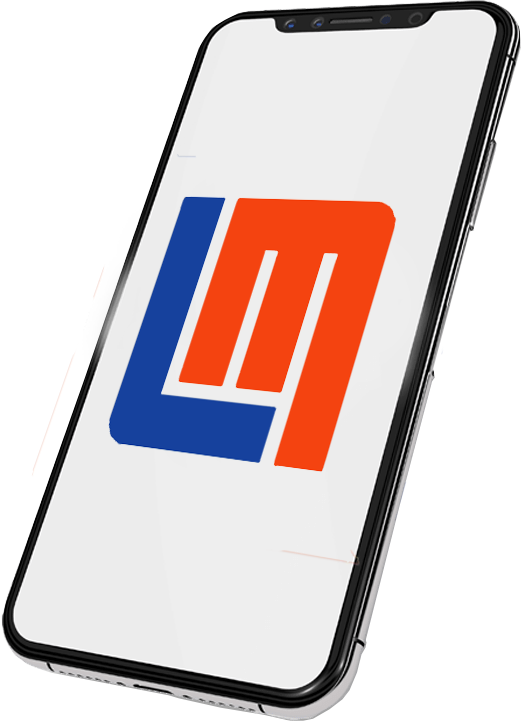 Create an Account with Let Mobile Website
